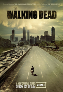 The Walking Dead - S01