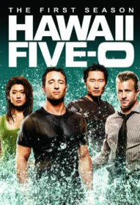 Hawaii Five-0 - S01