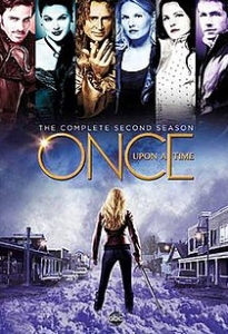 Once Upon a Time - 02