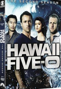Hawaii Five-0 - S02
